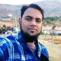Shaikh Noman Ahmed from Aurangabad