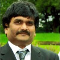 Arvind Patel from BOLTON, United Kingdom