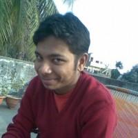 Aashish Aryan from Chennai