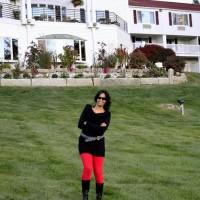 Jyoti from Boston