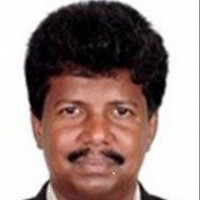 Nagendra Bharathi from Chennai
