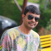 Jey Ganesh from Coimbatore