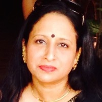 Rakhi Jain from Navi Mumbai