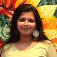 Priya Vin from Chennai