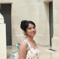 Bonny Sikdar from Mumbai
