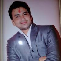 Sanjay Kumar from noida
