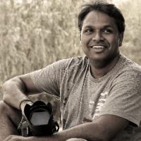 Sajit Raja from Dubai
