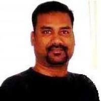 Pradeep Kannan from Shanghai