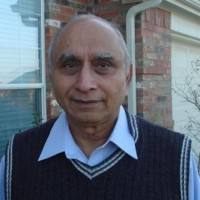 Suresh Jani from Mansfield, TX, USA