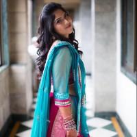 Bhumika Thakkar from Mumbai