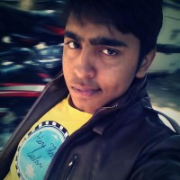 Anurag Sharma from Faridabad
