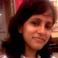 Nitisha Pandey