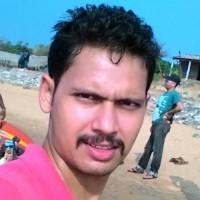 Arun Kumar Mohapatra from Bhubaneswar, Odisha