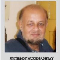 Jyotirmoy Mukhopadhyay from Visakhapatnam