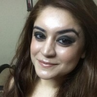 Simran from New Delhi