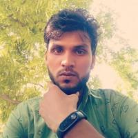 Rahul Rao from Varanasi