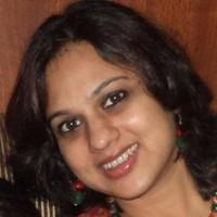 Sohini Bagchi from Kolkata