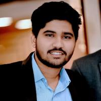Rajendra Choudhary from Jaipur