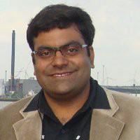 Dr Rakesh Parikh from Jaipur
