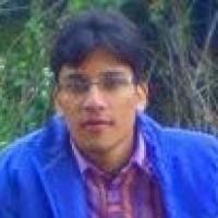 Akash Jain from Mysore