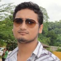 Dr. Gaurav Das