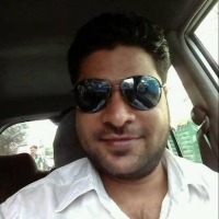 Amit Sharma from Delhi