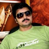 Nirbhay Jain from Gwalior