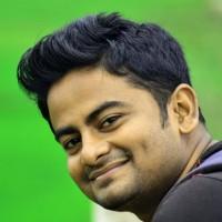 Prakash Guru from Jajpur, Odisha