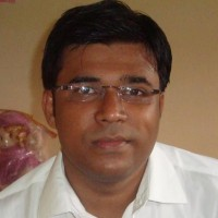 Ashish Kumar from Bangalore