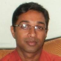 Vedang Thakar from Vadodara