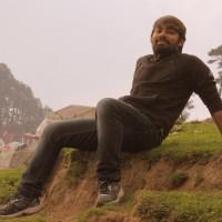 Nimesh Kiran Verma from New Delhi