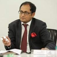 Ravi Sinha from Delhi