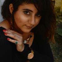 chetna gambhir from delhi