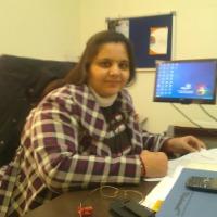 Madhumeeta from Noida