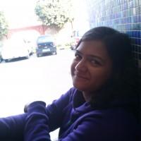 Apoorva from Delhi