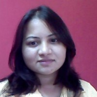 Ruchi Parikh from Pune
