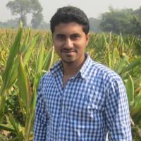 Purnendu Chatterjee from Uttarpara