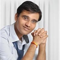 Dr karnav shah from surat