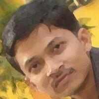 Avinash Jadhav from Kottakkal