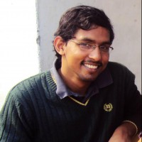 Roushan Kumar from Patna