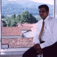 Ajay Sardesai from Mumbai