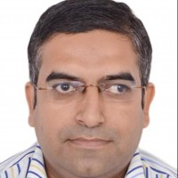 Manish Panchmatia from Bangalore
