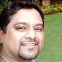 Shounak from Hyderabad