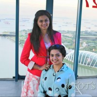 2travelling sisters from Mumbai