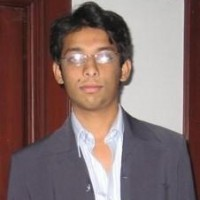 Faisal Faruqui from Hyderabad