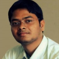 Anshul Gautam from Kolkata