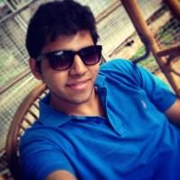 Dhruv Bhagat from Delhi