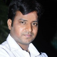 Manish Agrawal from Vadodara