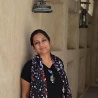Meenu Goenka from Delhi