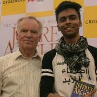 Saad Ahmed Shaikh from Pune, Maharashtra